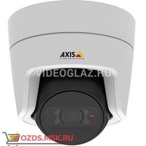 AXIS M3105-LVE RU (0868-014): Купольная IP-камера