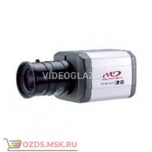 MicroDigital MDC-H4260CTD HD-SDI камера стандартного дизайна