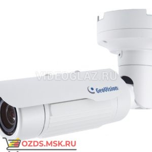 Geovision GV-BL1501: IP-камера уличная