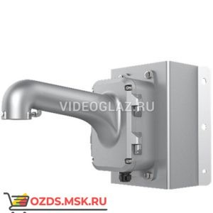 Hikvision DS-1604ZJ-BOX-CORNER-P Кронштейн