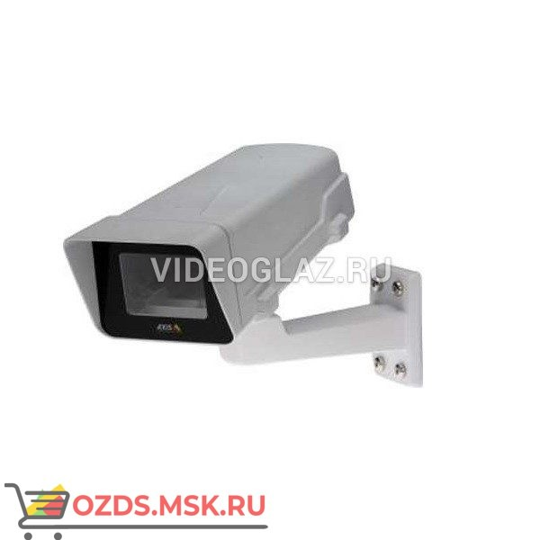 AXIS T93F10 OUTDOOR HOUSING 24VAC12-24VDC (5900-271): Кожух