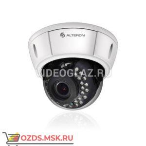Alteron KIV77-IR: Купольная IP-камера