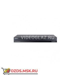 Wisenet HRD-841P: Видеорегистратор гибридный