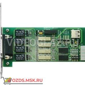 VideoNet MB-RIO416 - USB rev.3.1 Компонент системы VideoNet