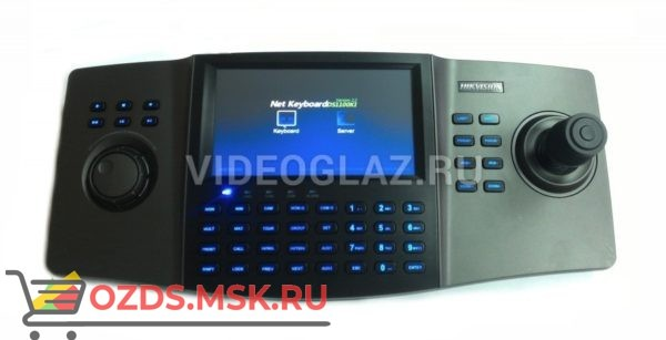 Hikvision DS-1100KI: Пульт управления