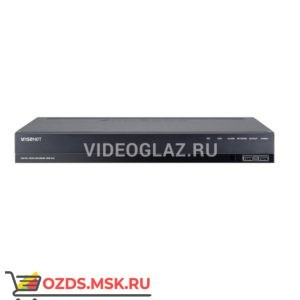 Wisenet HRD-442P: Видеорегистратор гибридный