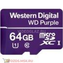 Western Digital WDD064G1P0A: Карта памяти