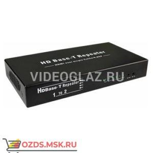OSNOVO E-HiBtcascad: Разветвитель видеосигнала
