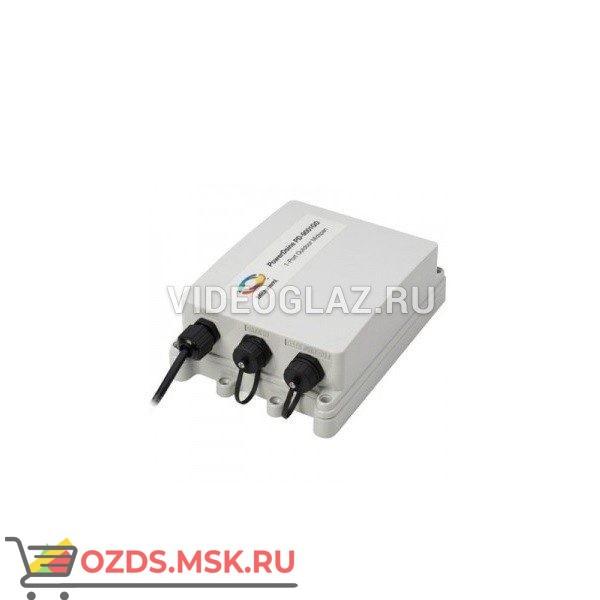 AXIS T8123-E OUTDOOR MIDSPAN 30w (5030-231): Инжектор POE