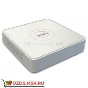 HiWatch DS-H208Q: Видеорегистратор гибридный