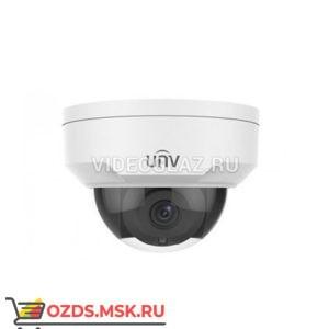 Uniview IPC325ER3-DUVPF28: Купольная IP-камера
