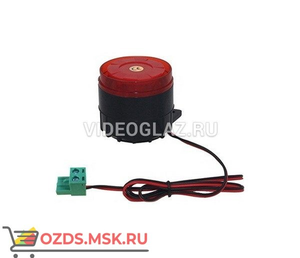 MicroDigital MDC-Siren Вспомогательное оборудование