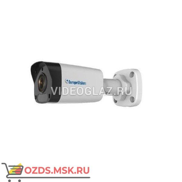 Geovision EVS-ABL1300: IP-камера уличная