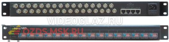 Beward LLT-1610R: Передатчик видеосигнала по витой паре