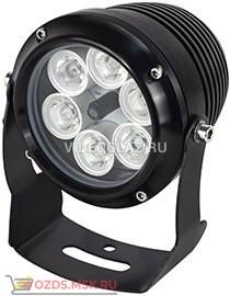 Beward LIR6: ИК подсветка