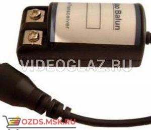 Beward T201C: Передатчик видеосигнала по витой паре