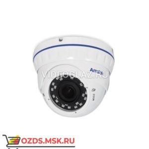 Amatek AC-HDV504VSS (2,8-12): Видеокамера AHDTVICVICVBS