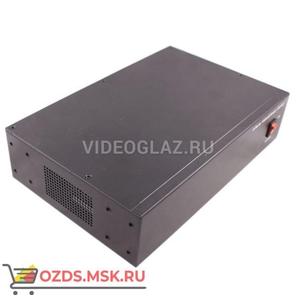 OSNOVO RP-8CPS: Передатчик видеосигнала по витой паре