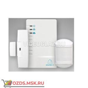 Теко Security Hub: Комплект беспроводной GSM-сигнализации