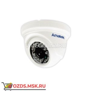 Amatek AC-HD202S(2,8): Видеокамера AHDTVICVICVBS