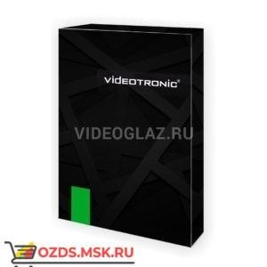 VIDEOTRONIC Модуль сопровождения объектов (трекинг) ПО VIDEOTRONIC