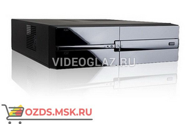 MACROSCOP NVR 16 M: IP Видеорегистратор (NVR)
