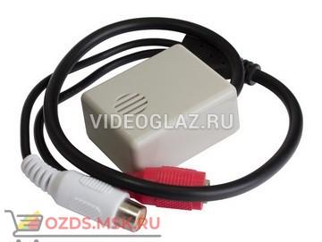 Tantos TSa-M30AMP Микрофон