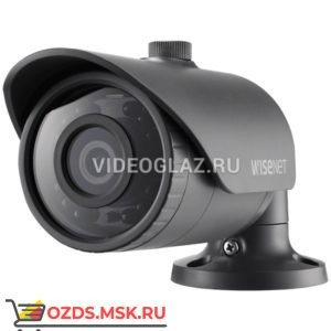 Wisenet HCO-6020R: Видеокамера AHDTVICVICVBS