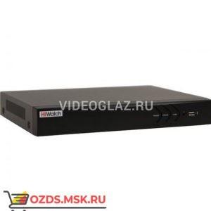 HiWatch DS-H204UP: Видеорегистратор гибридный