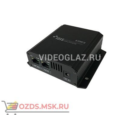IDIS DA-LP1101T Удлинитель Ethernet сигнала