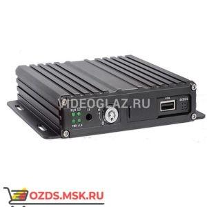 Optimus MDVR-1040: Видеорегистратор для транспорта