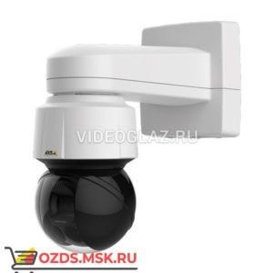 AXIS Q6155-E 50HZ (0933-002): Поворотная уличная IP-камера