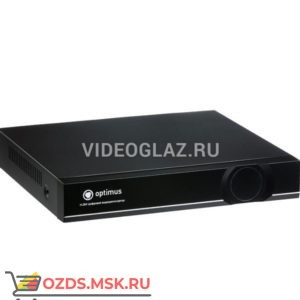 Optimus NVR-5322: IP Видеорегистратор (NVR)