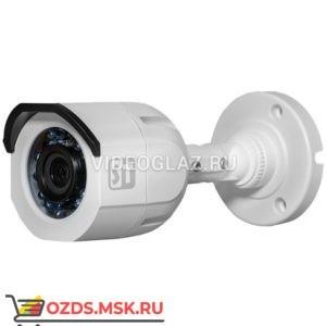 Space Technology ST-2051 (объектив 2,8mm): Видеокамера AHDTVICVICVBS