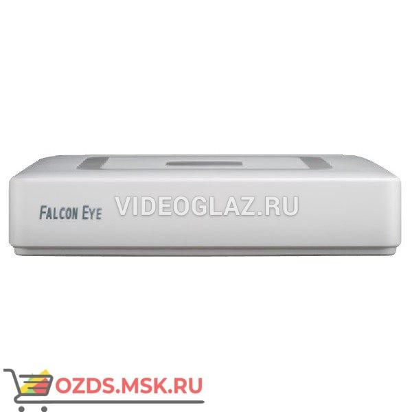 Falcon Eye FE-1108MHD light V2: Видеорегистратор гибридный