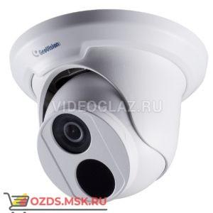 Geovision GV-EBD2702: Купольная IP-камера