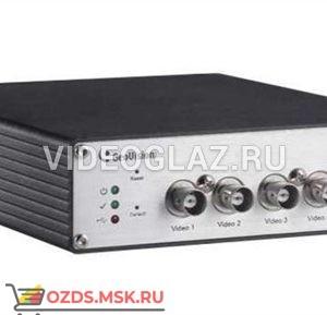 Geovision GV-VS2400: IP-видеосервер