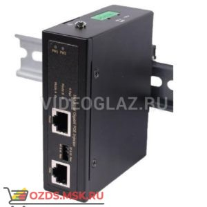 OSNOVO Midspan-1603AG: Инжектор POE