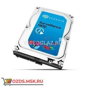 Seagate ST5000VX0001: Жесткий диск