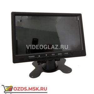 ComOnyX CO-TFT701A: Автомобильный монитор