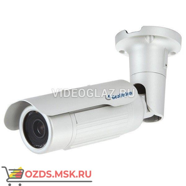 Geovision GV-BL3411: IP-камера уличная