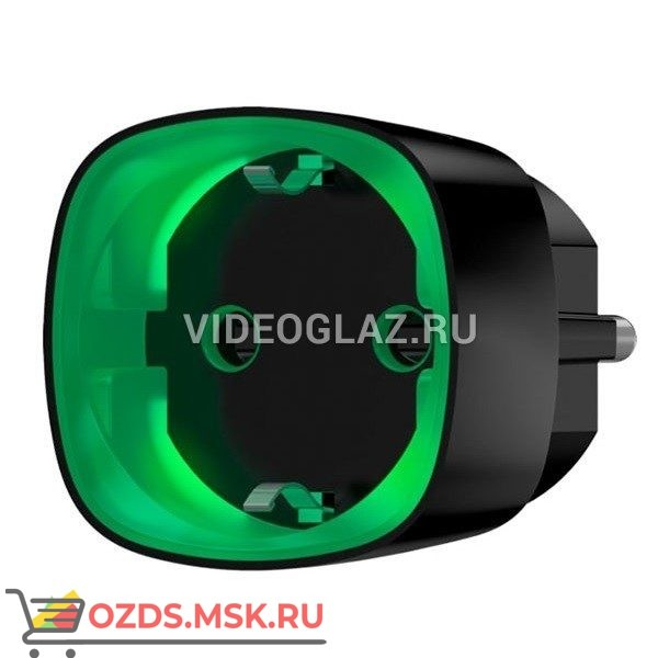 Ajax Socket (black) Охранная GSM система Ajax