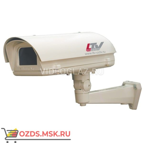 LTV-HOV-260H-12-PoE: Кожух