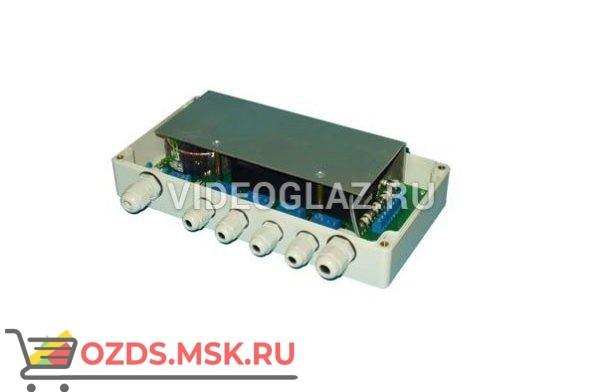 ЗИ SI-174T: Передатчик видеосигнала по витой паре