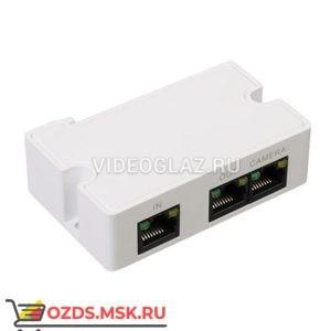 Space Technology ST-PPUU2D Удлинитель Ethernet сигнала