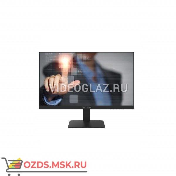 Hikvision DS-D5024FN: Компьютерный монитор