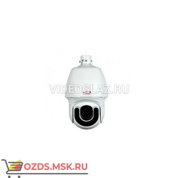 MicroDigital MDS-M3331-10: Поворотная уличная IP-камера