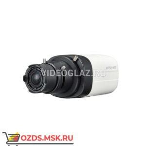 Wisenet HCB-6000: Видеокамера AHDTVICVICVBS