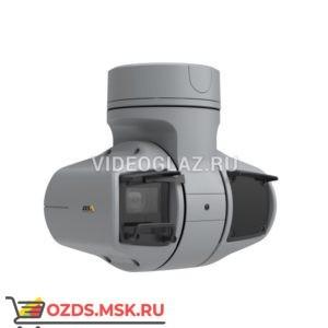 AXIS Q6215-LE 50HZ (01083-002): Поворотная уличная IP-камера