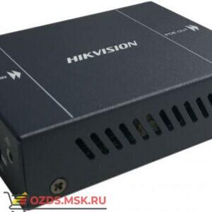 Hikvision DS-1H34-0101P: Инжектор POE